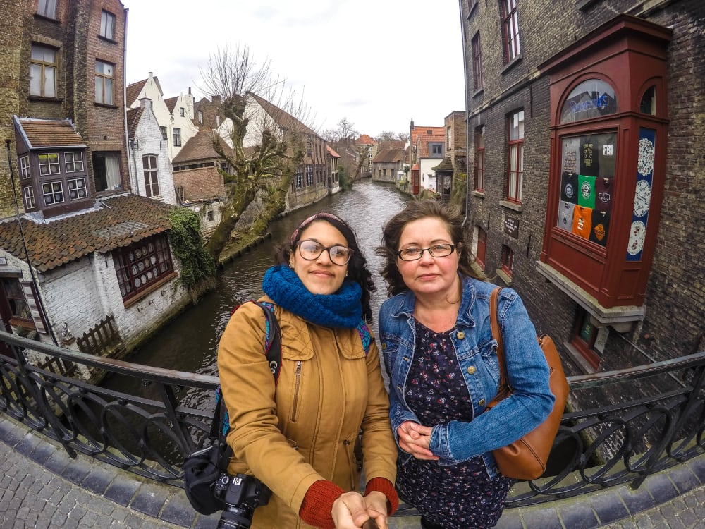 Medieval Bruges Tour with a Local  image 1