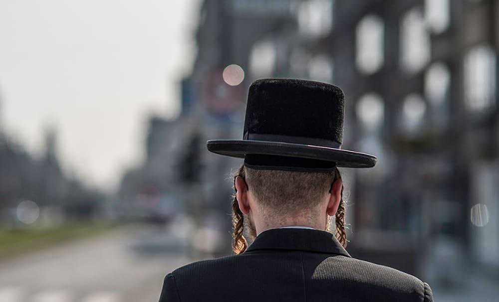 The Jewish Tour in Antwerp image 2