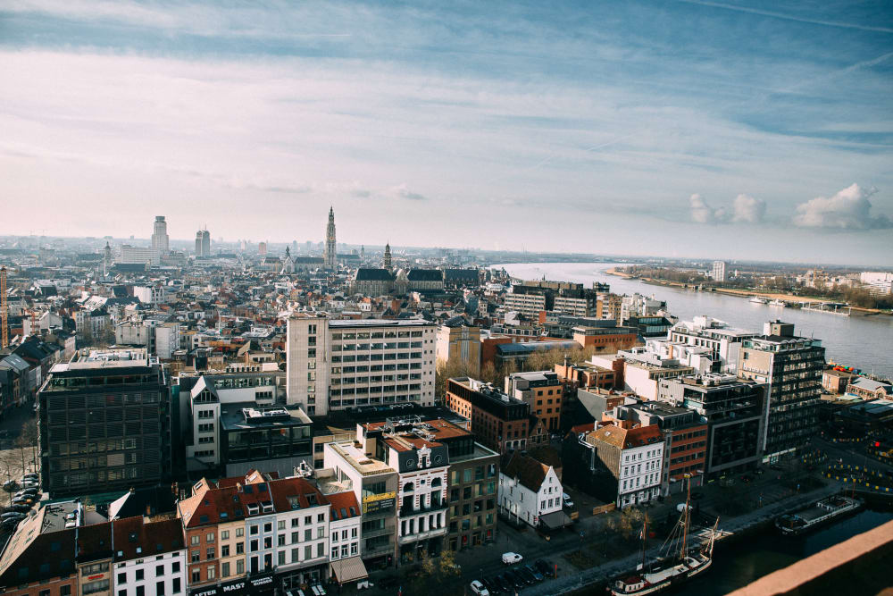 Best of Antwerp with 360° view  image 2