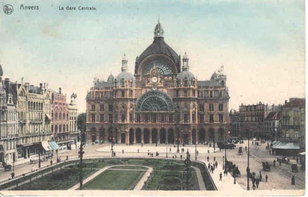The Jewish Tour in Antwerp image 3