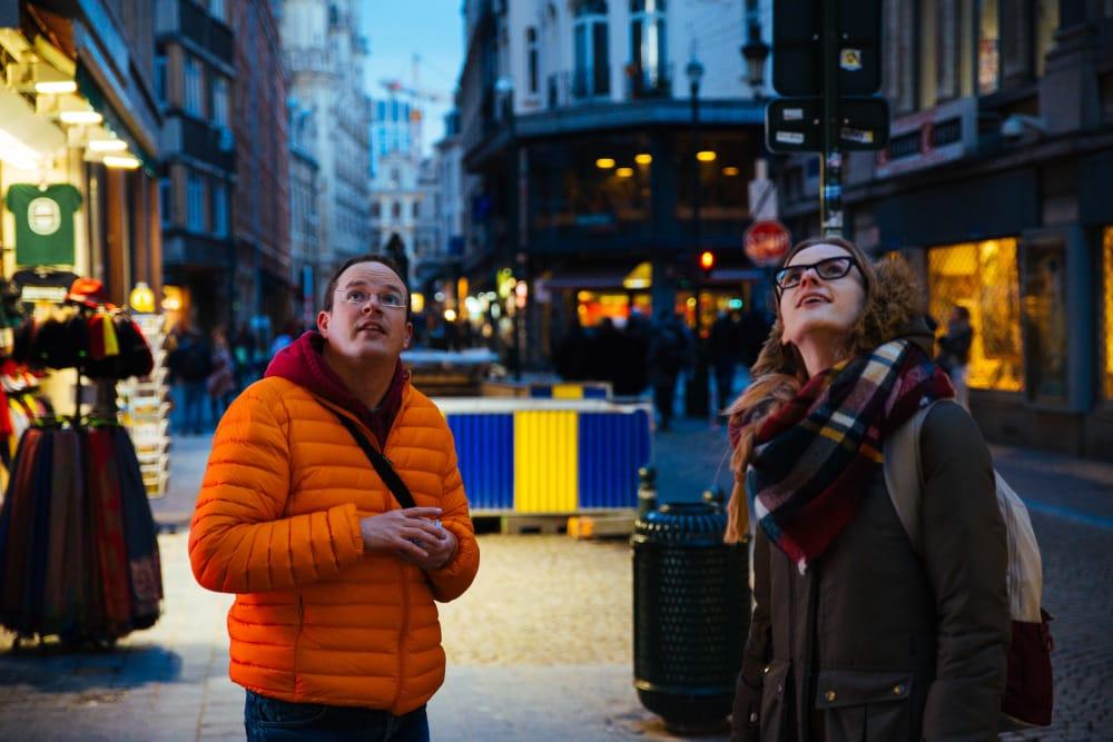 Hidden gems & comic books in Brussels image 5
