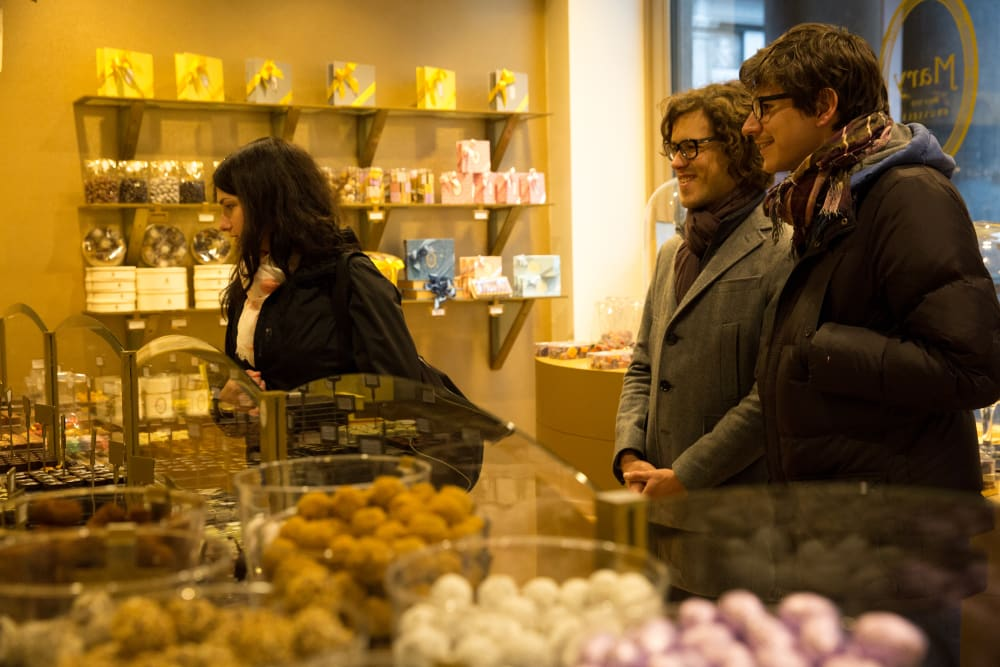 Taste the best Belgian chocolate in Brussels! image 1