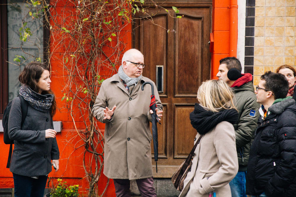 Multicultural Brussels Tour  image 2