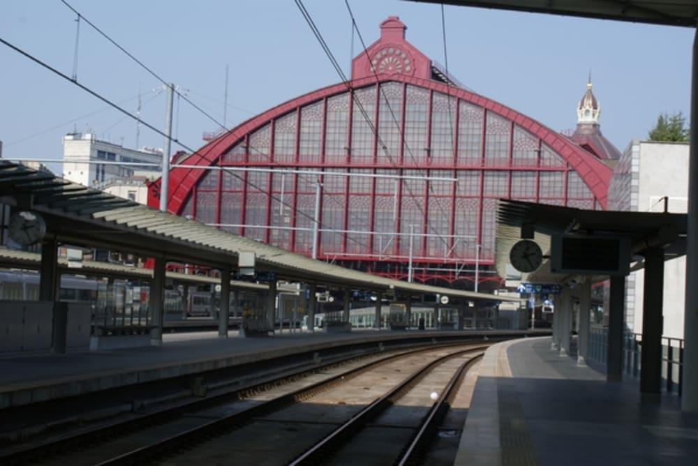 The Jewish Tour in Antwerp image 5