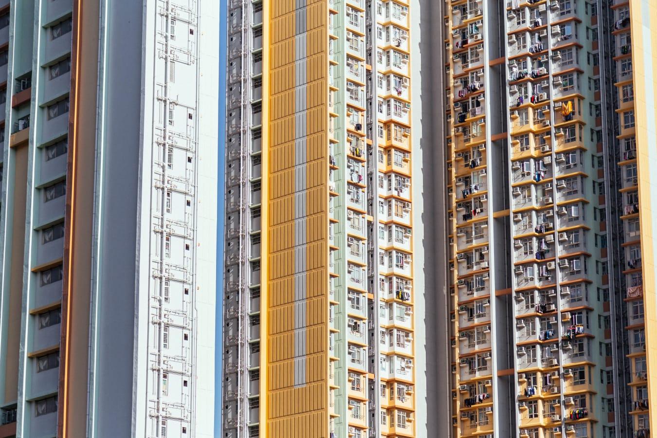 Tempel der 10.000 Buddhas & New Territories - Tagesausflug in Hong Kong
