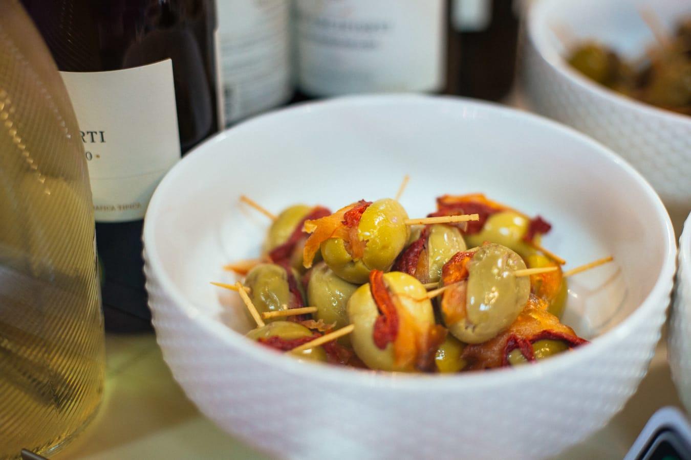 Authentische Tapas Tour in Madrid - Kulinarische Tour in Madrid