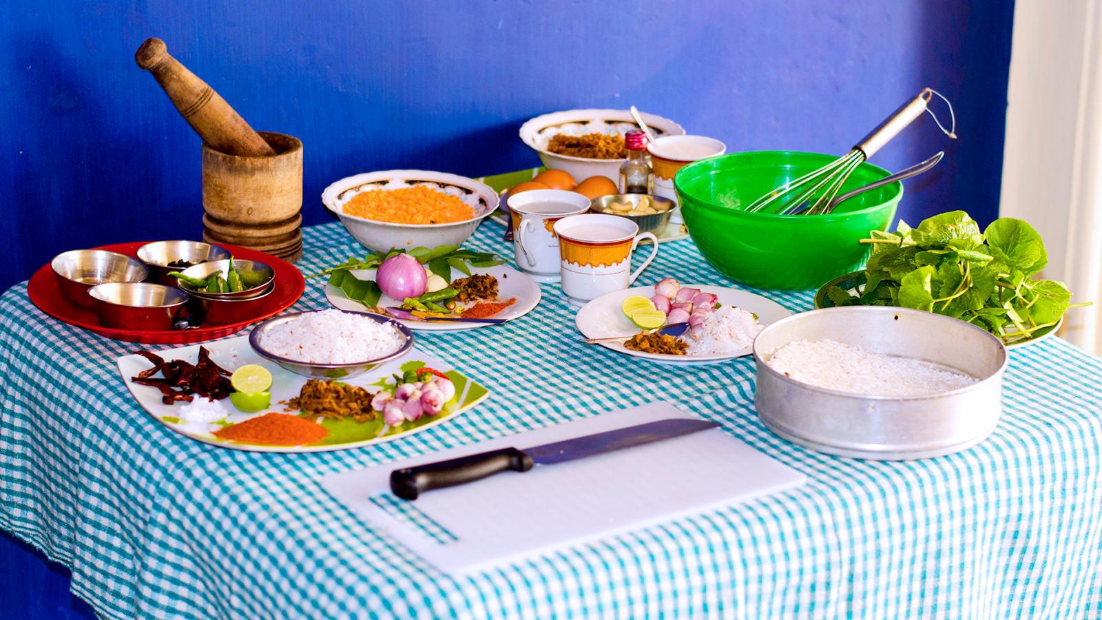 Beautiful la migliore lezione di cucina dello sri lanka altro lezioni di cucina a colombo with - Migliore cucina ...
