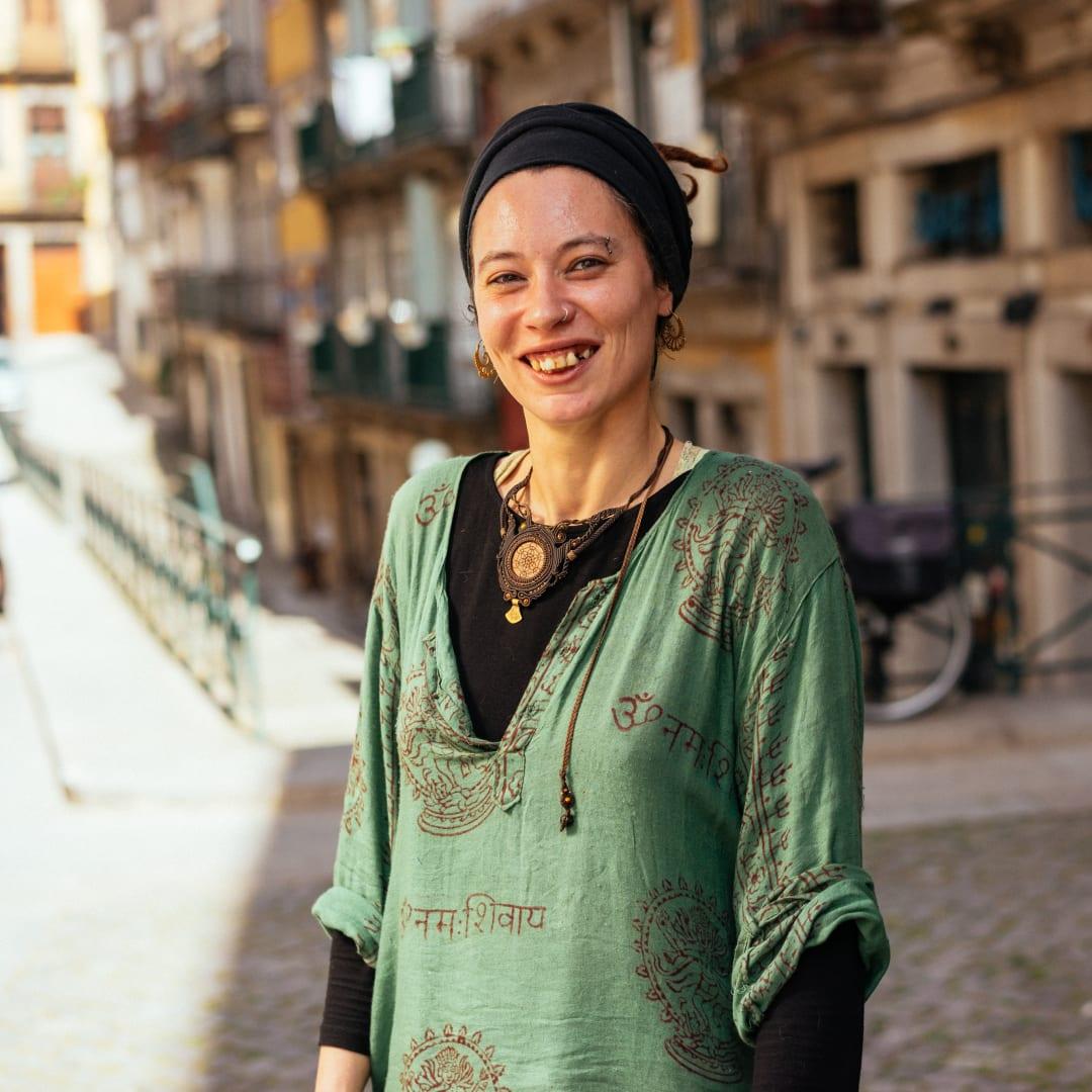 Joana - The Alternative Creative