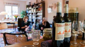 Terra Casa Amsterdam : Una serata deliziosa cena olandese in casa amsterdam withlocals