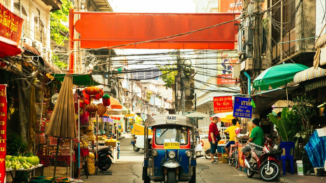 La Thaïlande et Tinder signent un partenariat pour relancer l'industrie touristique | lentracte-gerland.fr