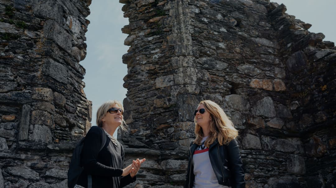 Kilkenny, Hook Lighthouse and Dunbrody Famine - Viator