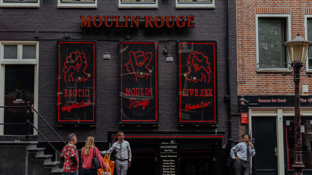 Things To Do With Teenagers In Amsterdam Find The Best Things To