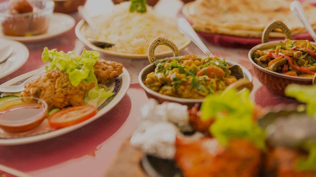 Amsterdam Rencontre L Inde Cours De Cuisine Privee Amsterdam