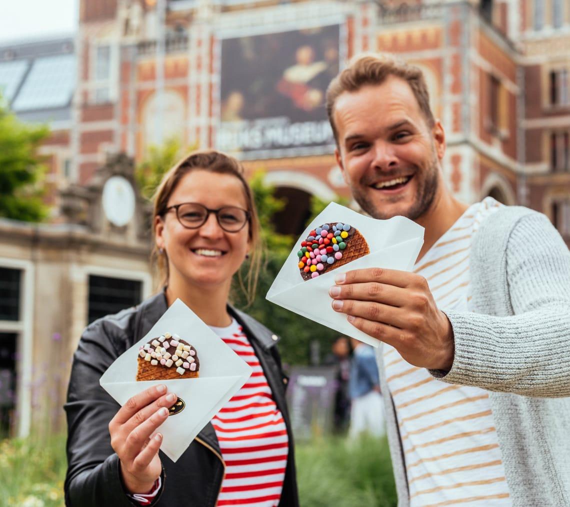 Amsterdam Private 5 Day Tour Guide