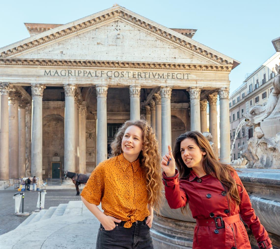 Withlocals Highlights & verborgene Schätze Das beste von Rom Tour ...