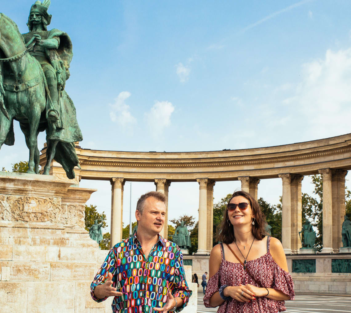 Best Of Budapest Highlights Hidden Gems Budapest Withlocals