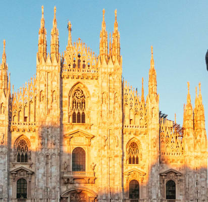 Tour Privato Del Duomo Con Biglietto Salta La Fila