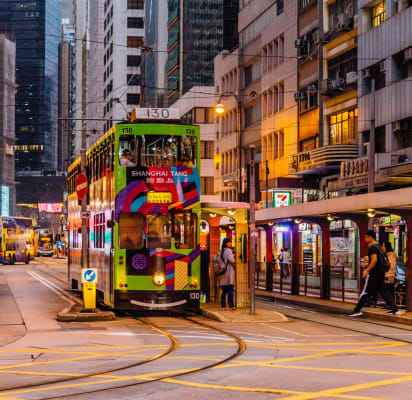The Ultimate Layover Hong Kong Tour - Hong Kong - Withlocals