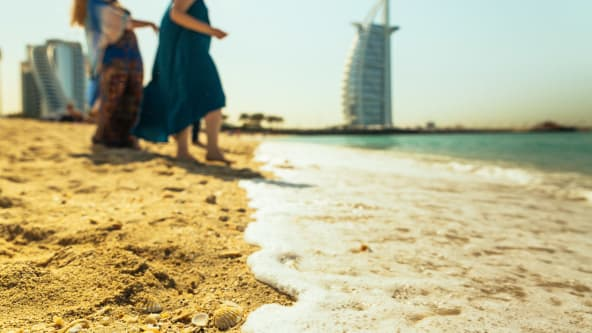 Top Things to do in United Arab Emirates - Withlocals