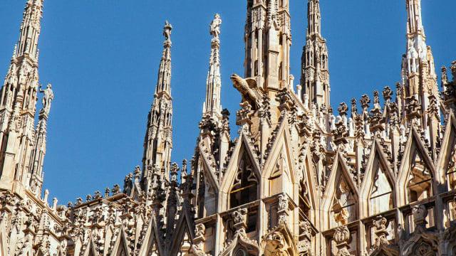 Tour Salta Fila Al Duomo Terrazza Milan Withlocals