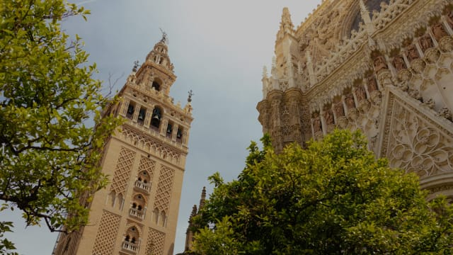 Seville Tours - Private Tours in Seville - Withlocals