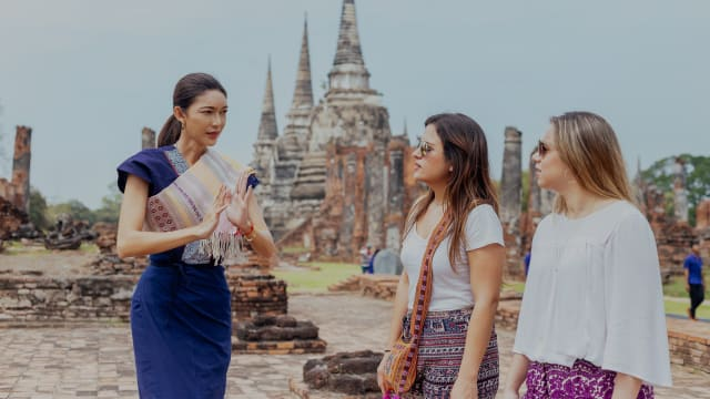 Thailand Full day Tours - Best Private Full day Tours in