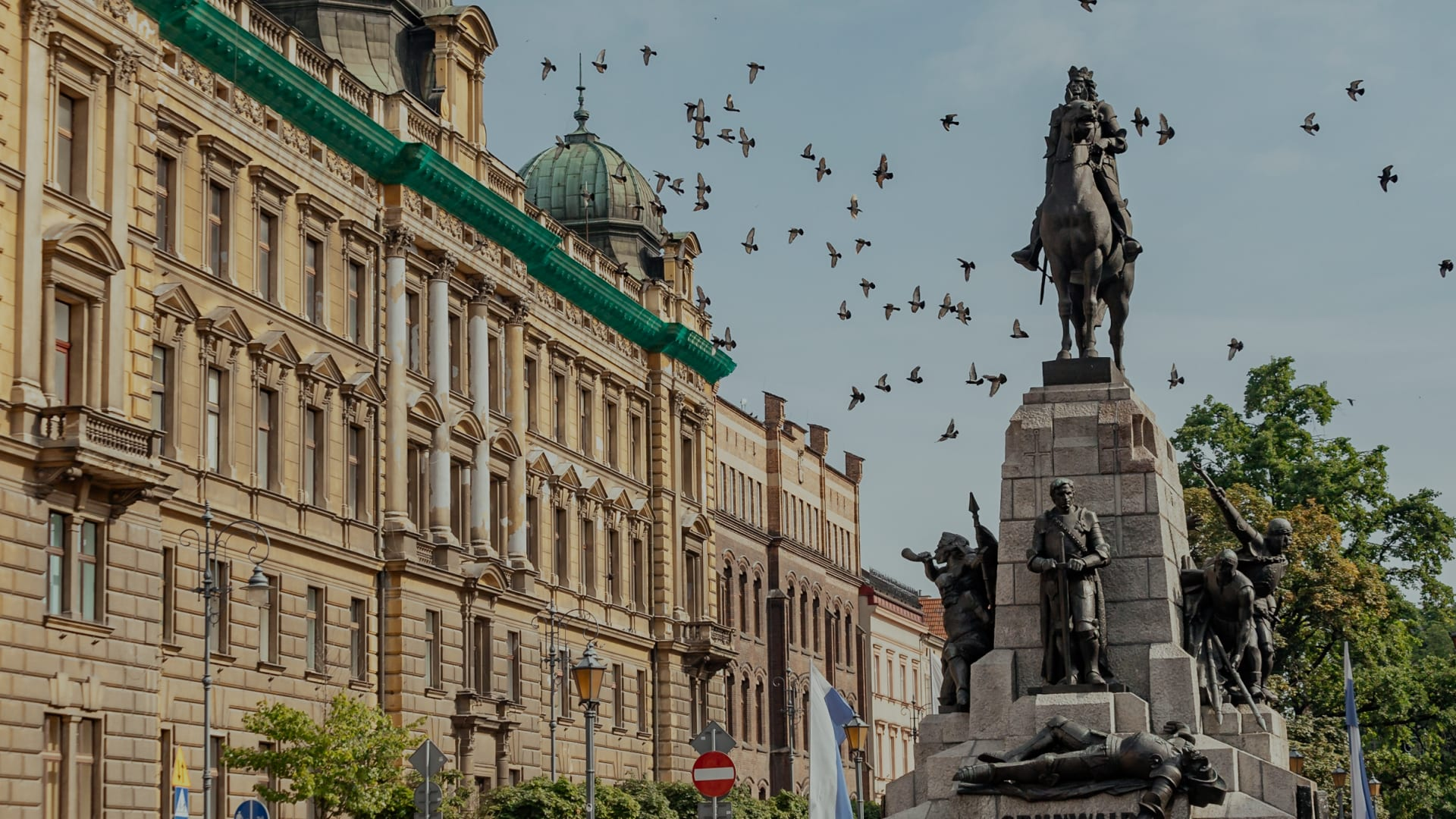 Huren Krakow am See