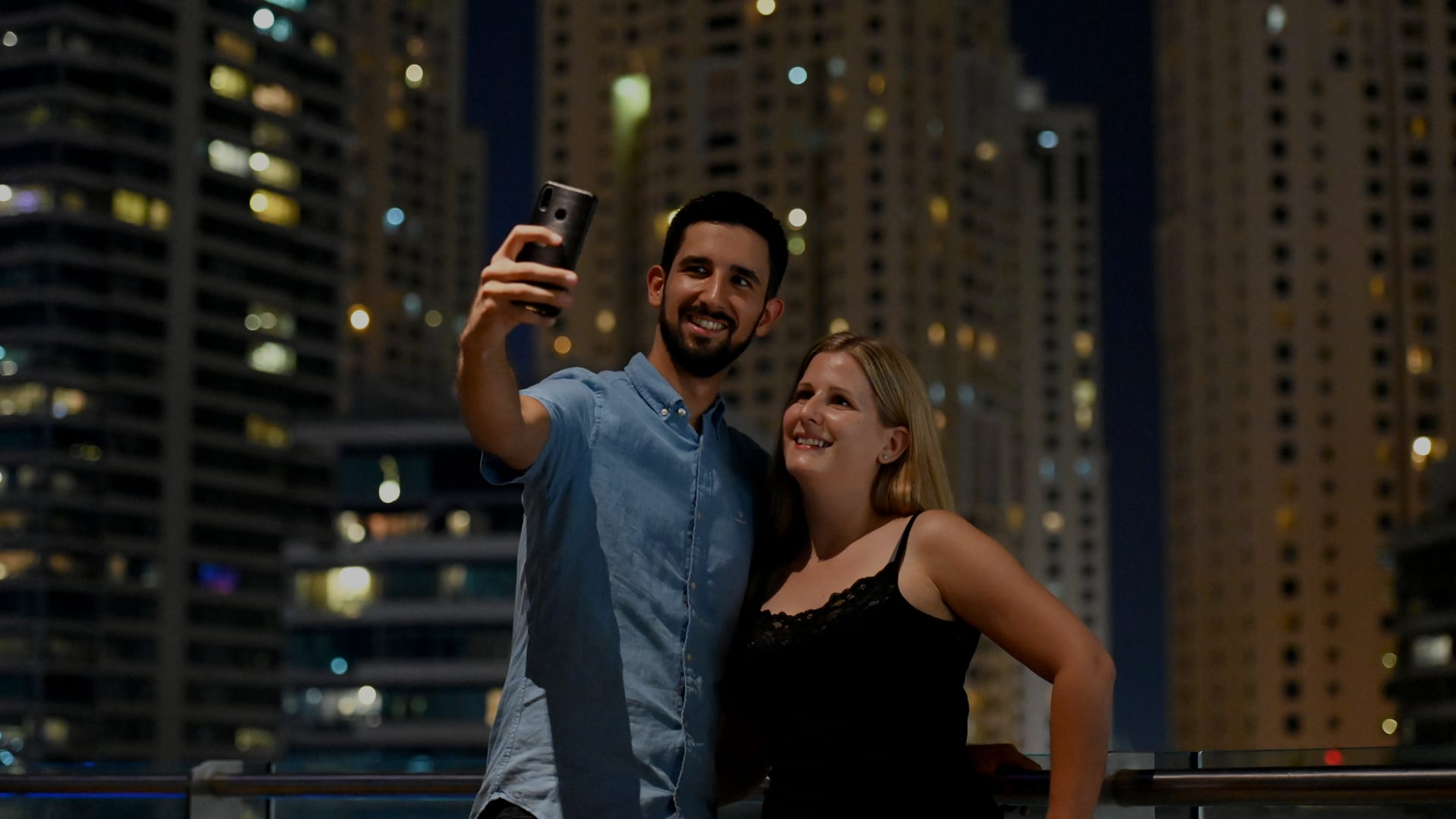 Gratis dating Dubai