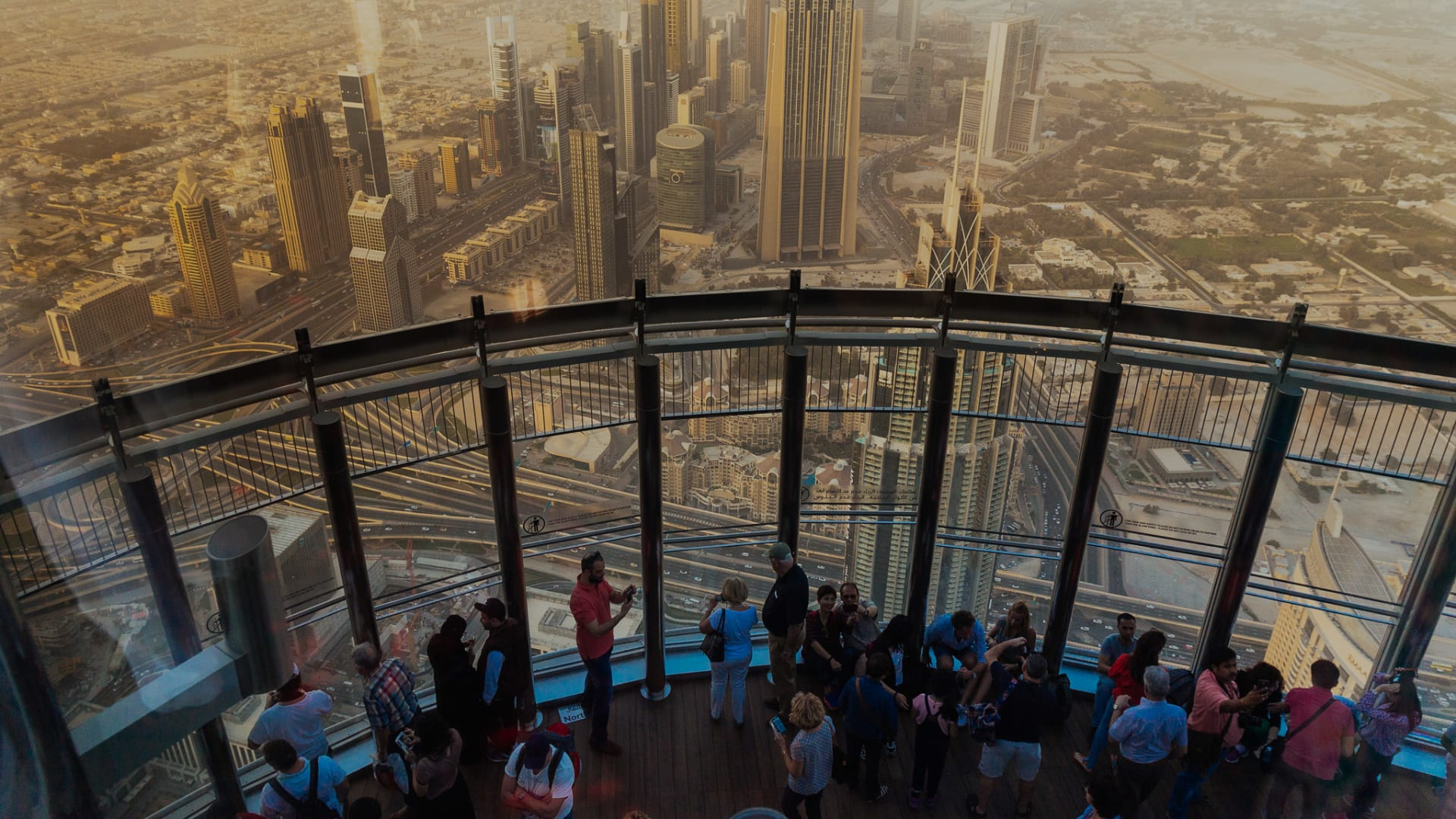 Skip the Line Burj Khalifa & Architectural Gems - Dubai