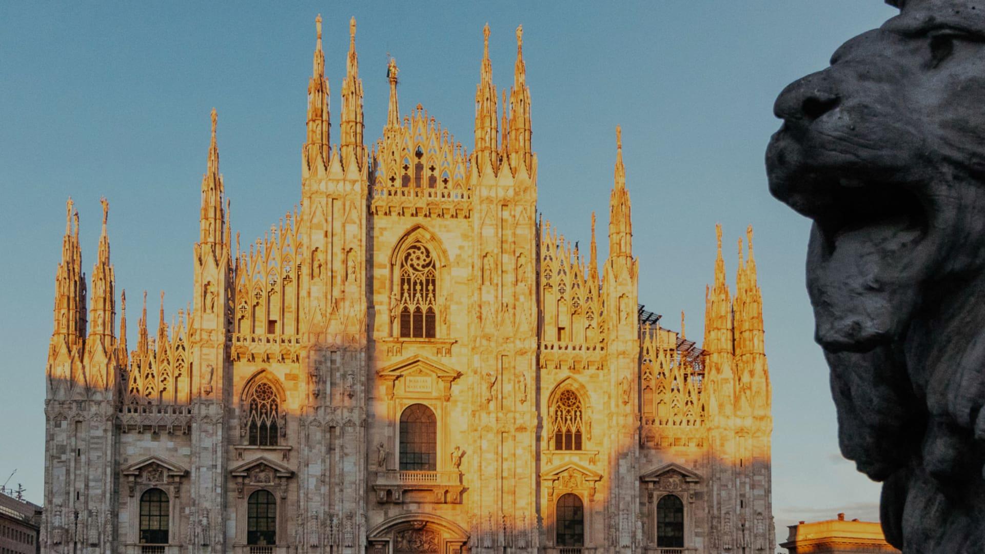 Tour Privato Del Duomo Con Biglietto Salta La Fila Milan