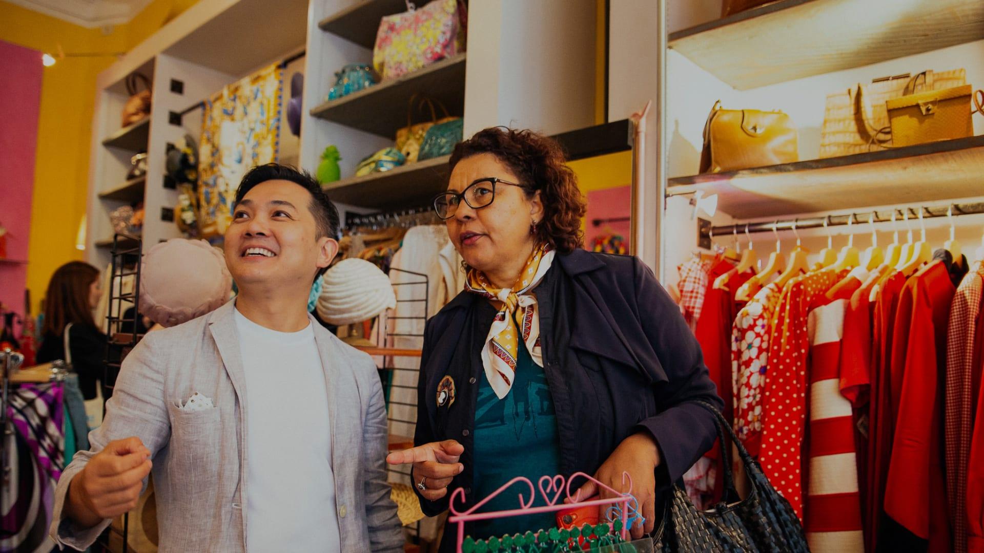 Outlet di moda a Milano con un personal shopper - Milan ...