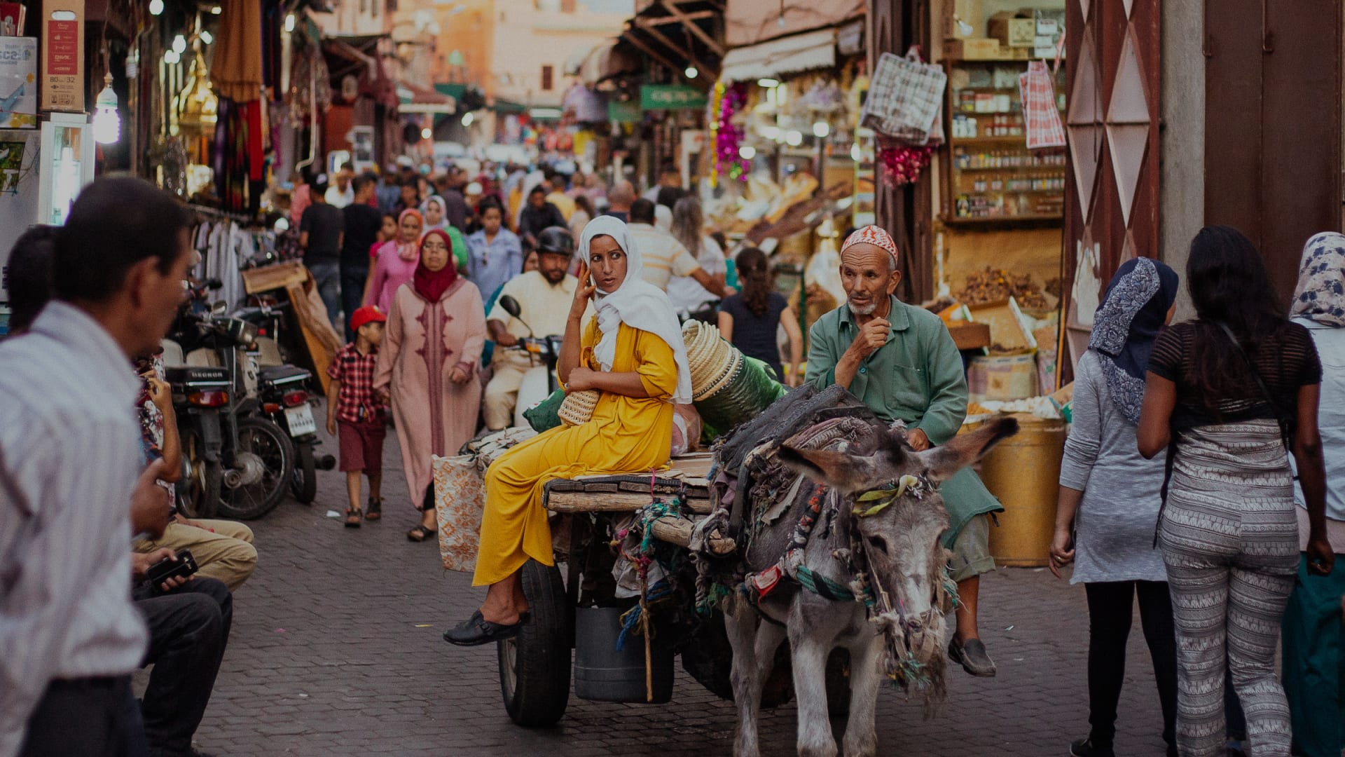 Discover Marrakech Like a Local tour - Marrakech - Withlocals