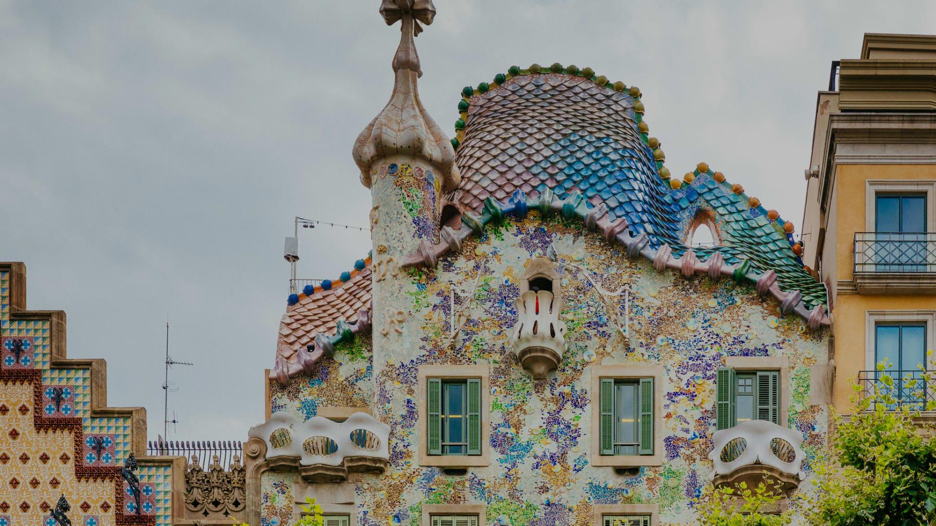 15 Architetti Famosi i segreti di gaudí e dei modernisti - withlocals