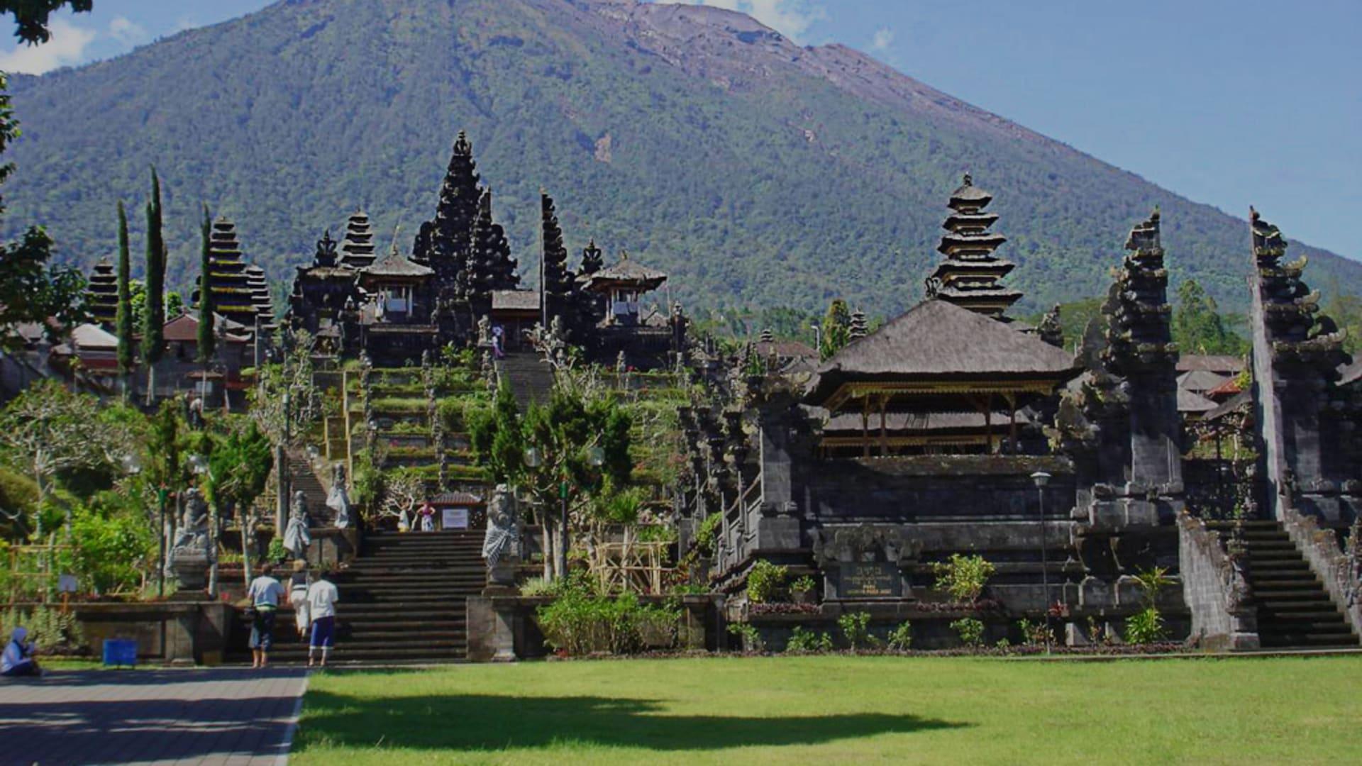 Tour Di Un Giorno Delle Principali Attrazioni Di Bali Bali