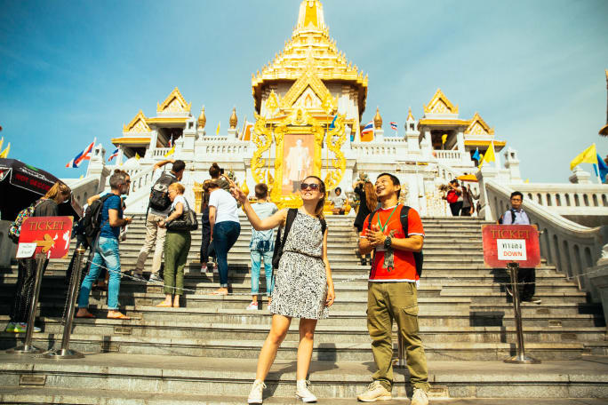 Private Tours Local Activities In Bangkok Withlocals - 10 cool day trips from bangkok