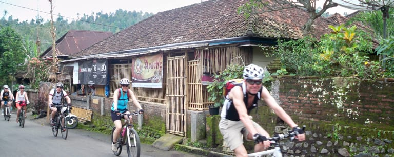 Countryside Cycling With A Private Guide Bali Withlocals